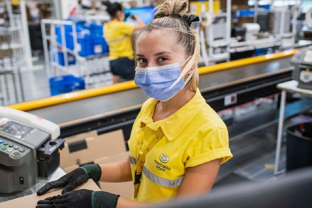 Trabajar en Mercado Libre: cómo postularse en Argentina (Imagen ilustrativa / Web)