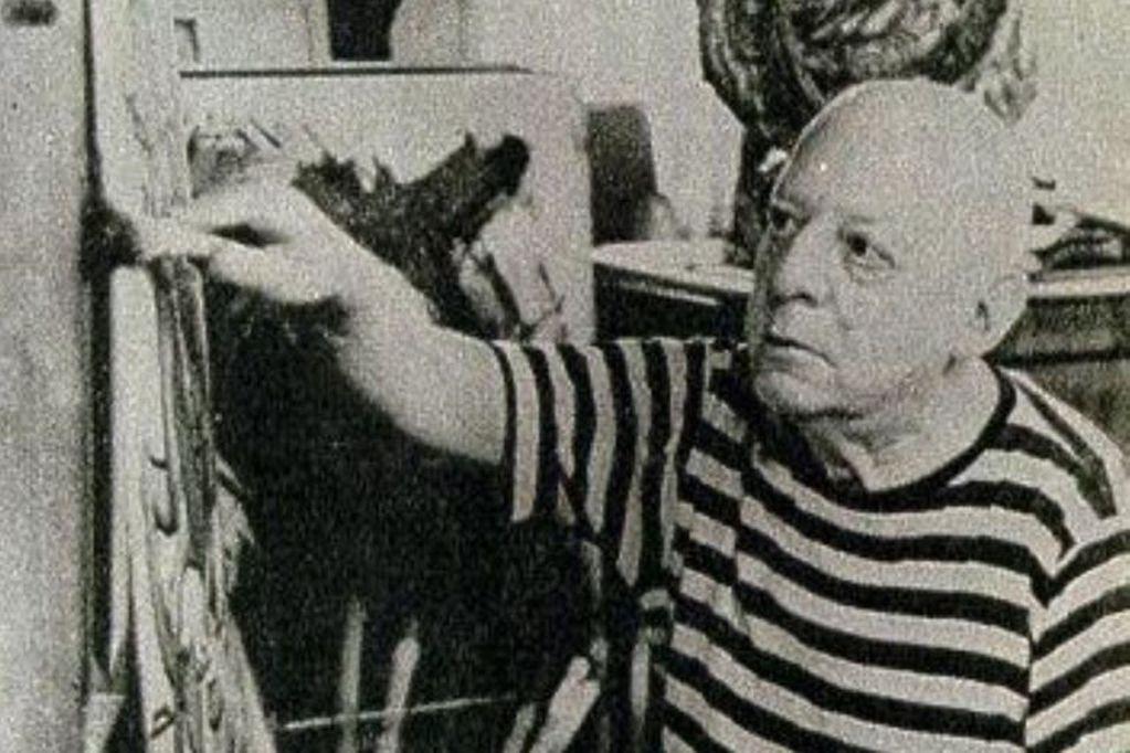 """El artista argentino es considerado el """"Nostradamus argentino"""" por sus predicciones."""