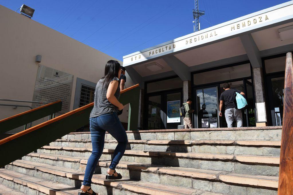 La UTN Mendoza denunció a una web que estafa a quienes buscan ingresar a las carreras de Ingeniería