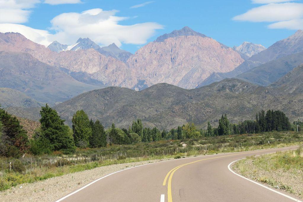 Cerro Punta Negra