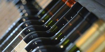 venta de vinos