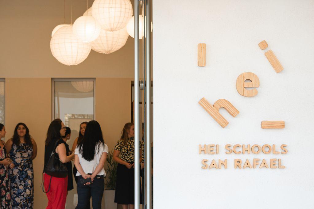 La escuela HEI, basada en el modelo finlandés, es la primera en América Latina y se ubica en San Rafael. Gentileza.