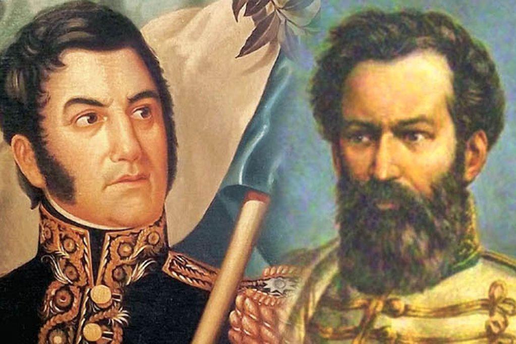 Martin Miguel de Güemes, su lucha incansable en pos de un país libre e independiente