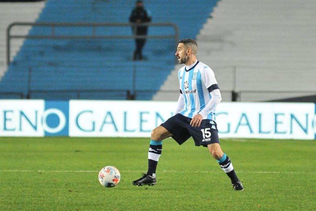 Liga Profesional: Racing y Gimnasia, aburrido empate en el regreso de Licha López
