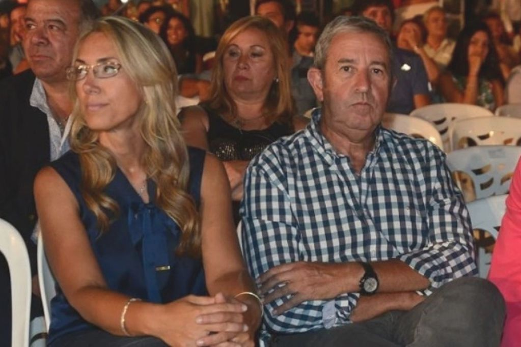 Cobos rompió el silencio y habló sobre la polémica designación de su novia en la Justicia