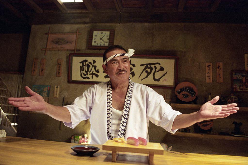 Murió Sonny Chiba, una leyenda de las artes marciales y actor de Kill Bill