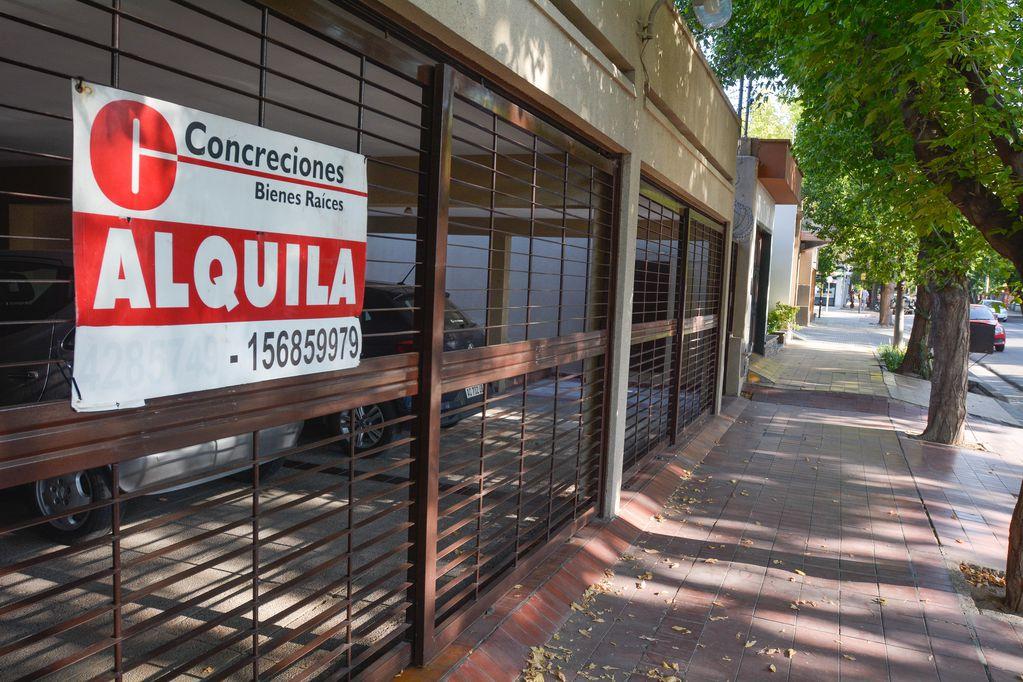 Por la nueva legislación, se retiró el 40% de las propiedades del mercado.