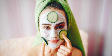 Limpieza facial LAP