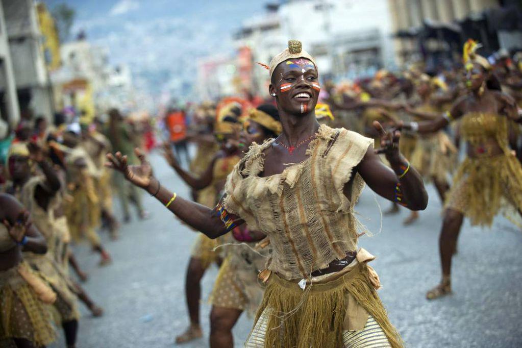 Tragedia en Haití: al menos 18 personas murieron electrocutadas en los festejos de carnaval