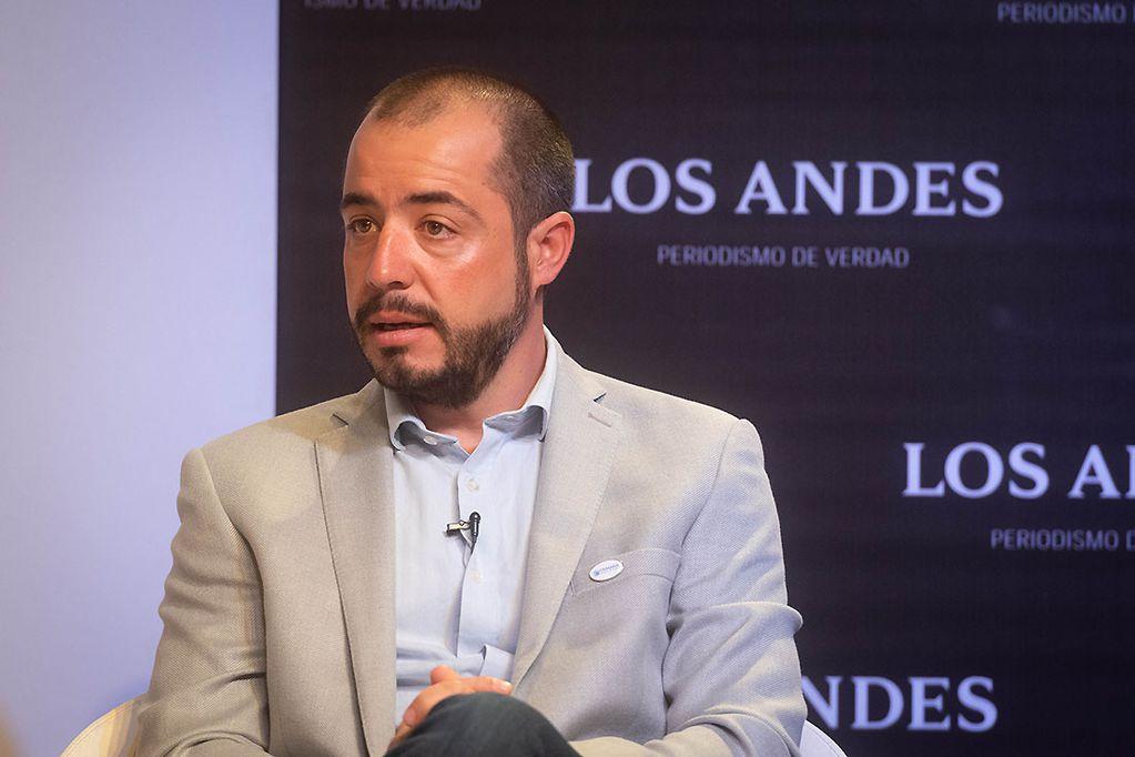 La construcción de Portezuelo del Viento abre una grieta entre empresarios