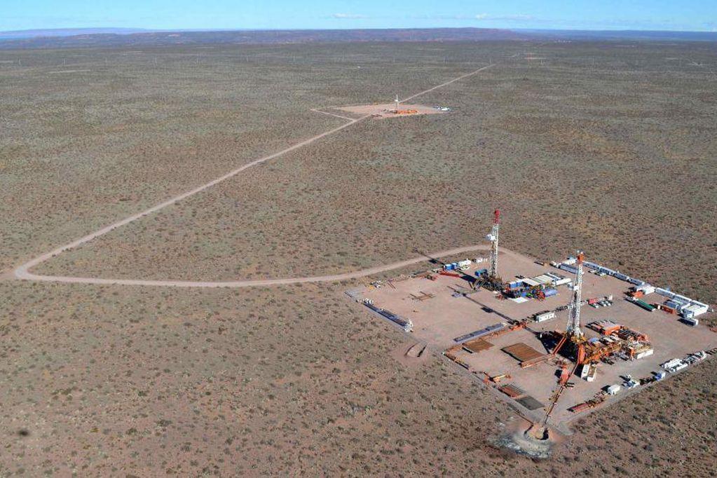 La Nación presentará el proyecto que afectaría al sector petrolero de Mendoza