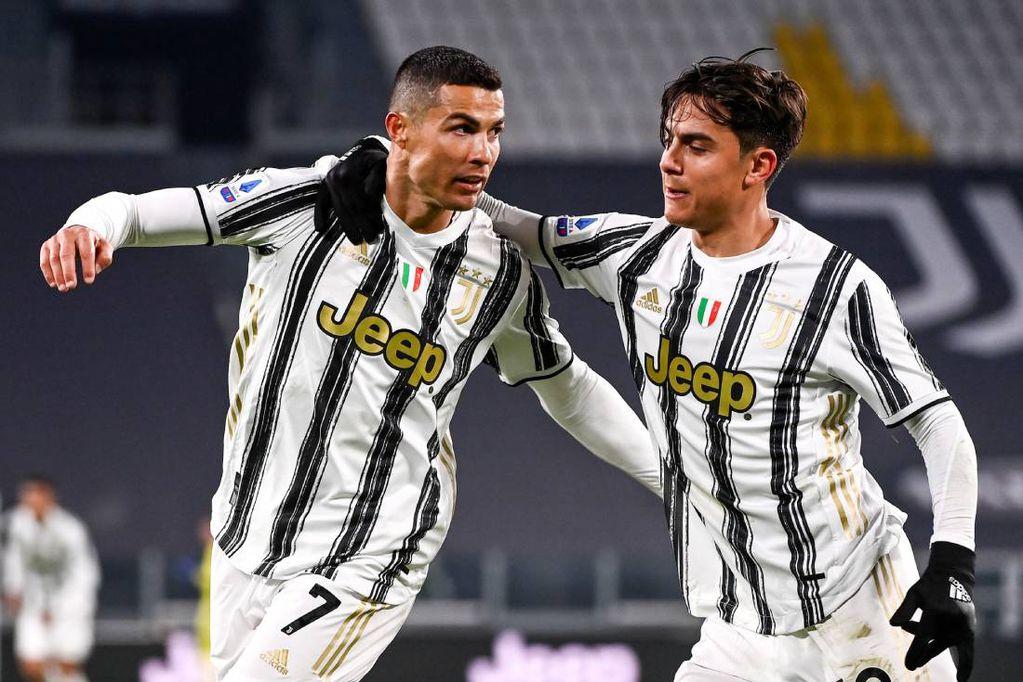 Cristiano Ronaldo al Manchester City: en Europa ya dan por hecha su salida de Juventus