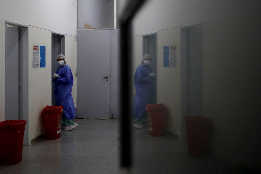 Día triste para la sanidad en Mendoza: fallecieron dos enfermeros por coronavirus