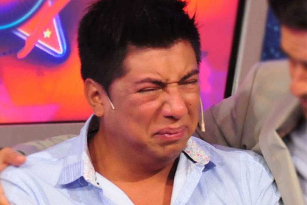 Video: Tomás Dente no pudo contener la risa cuando vio llorar a Mariano de la Canal y se lo reprocharon