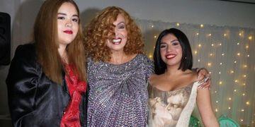 Cómo es la vida de las hijas de Beatriz Salomón
