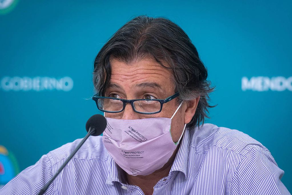 Suárez contra la Nación: los argumentos jurídicos para sostener las clases presenciales en Mendoza