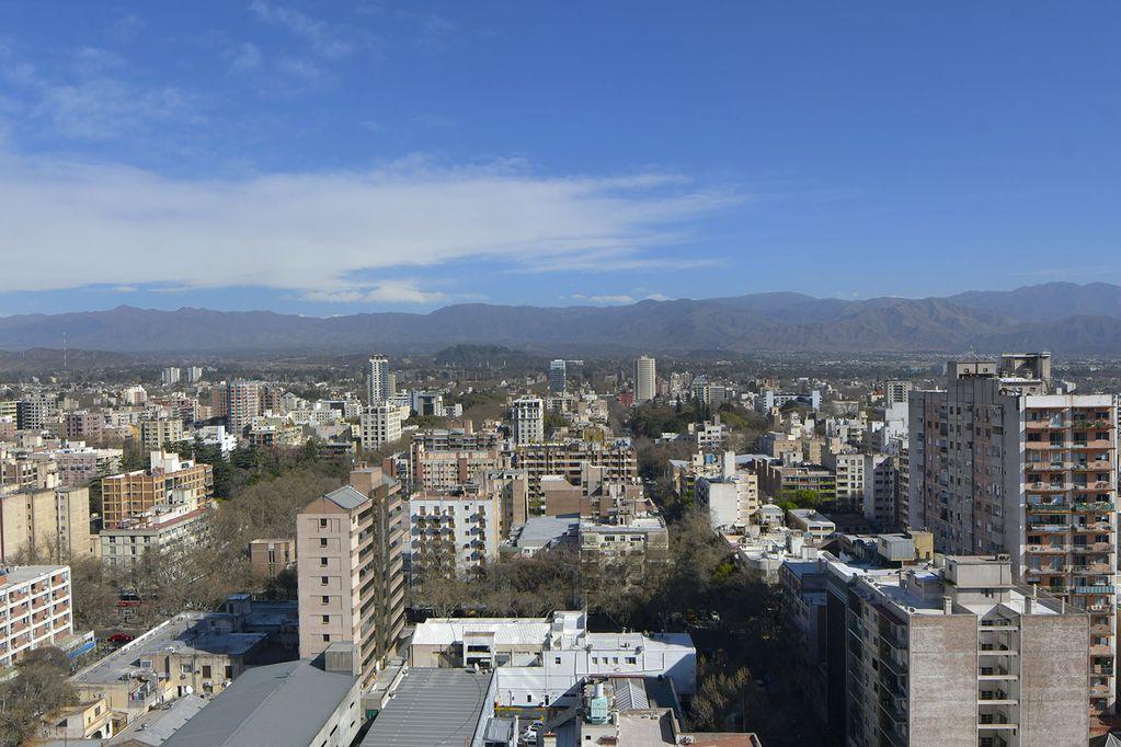 Pronóstico de hoy: agradable con ascenso de la temperatura en Mendoza