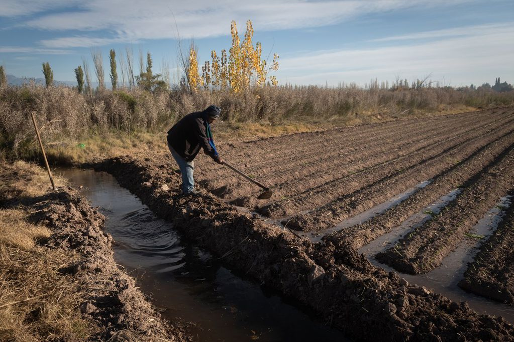 Las soluciones contra la precariedad laboral van desde más controles hasta una mayor conciencia ciudadana. Foto: Ignacio Blanco / Los Andes
