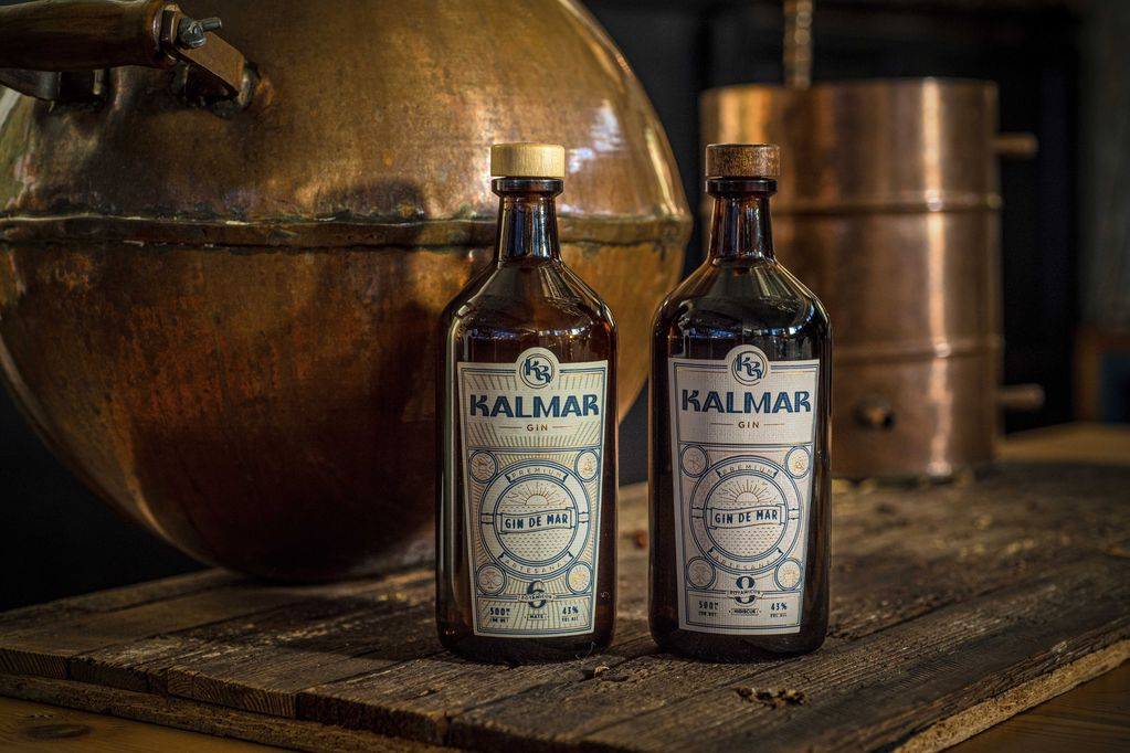 El gin de yerba mate que está volviendo locos a los bartenders argentinos y ahora va a la conquista del mundo