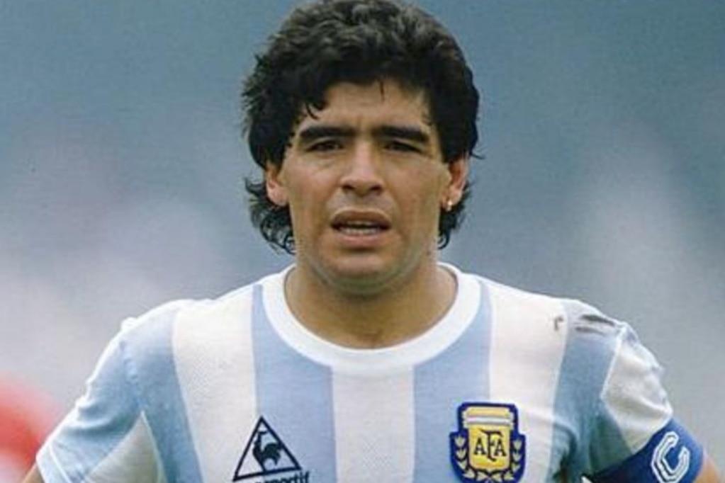 Amazon Prime y HBO en batalla por conseguir la autoría para una serie de la vida de Diego Maradona