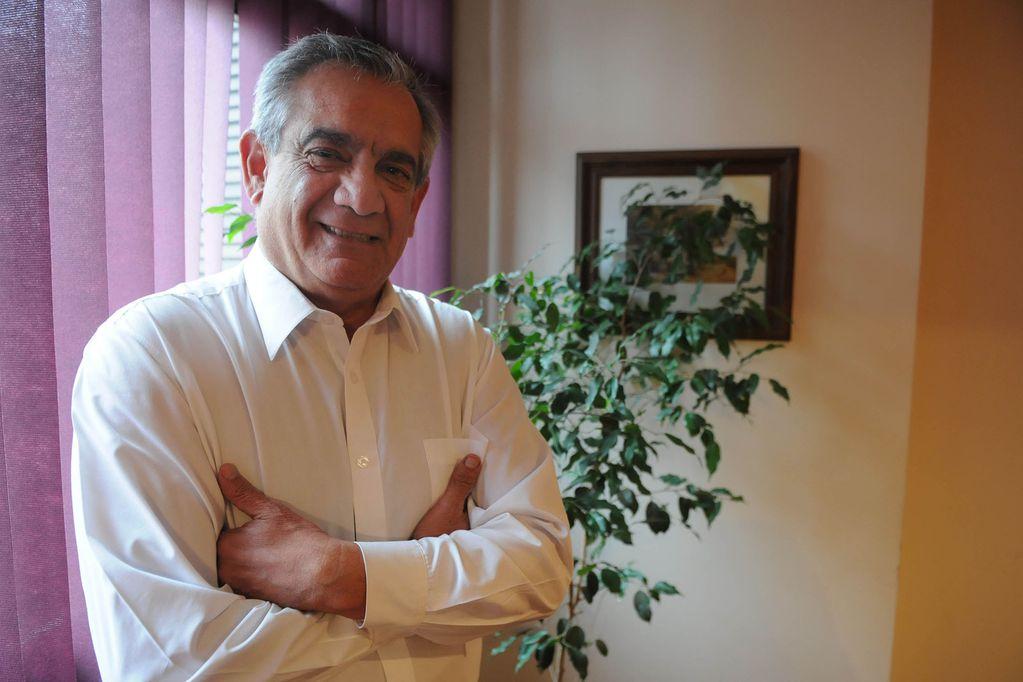 """Entrevista a Carlos Iannizzotto: """"Hay acciones del Gobierno que conspiran contra el acuerdo que necesita la Argentina"""""""