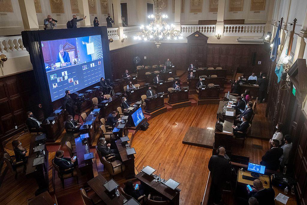 ¿Quiénes son los pesos pesados de la política que se quedarían sin sus bancas en la Legislatura?