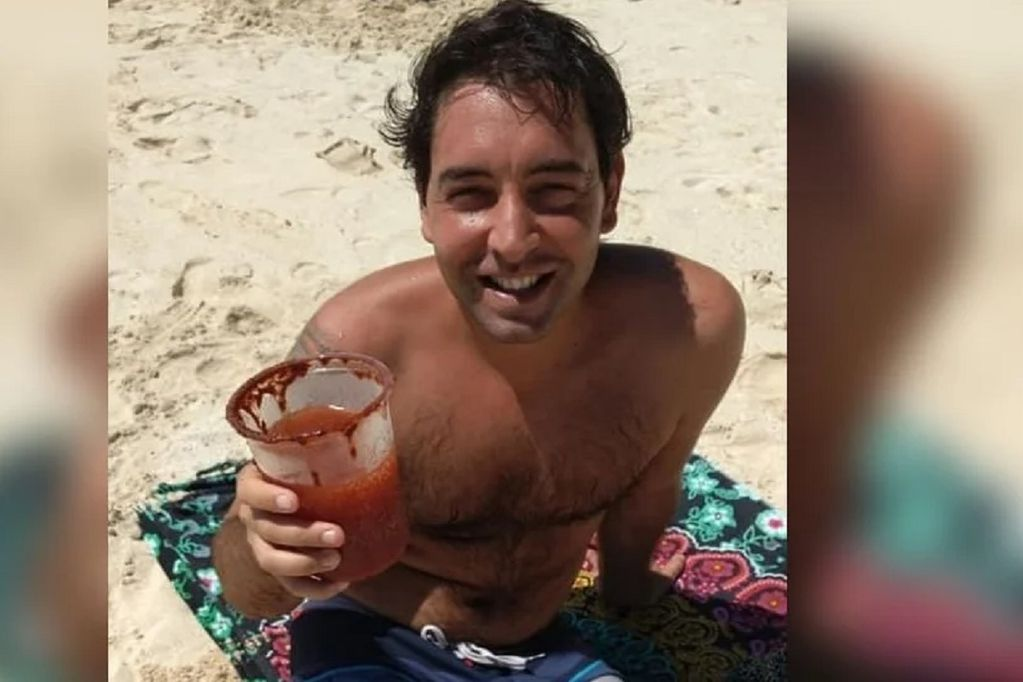 Viajó por trabajo y lo mataron: quién era el argentino asesinado por error en un ajuste narco en México