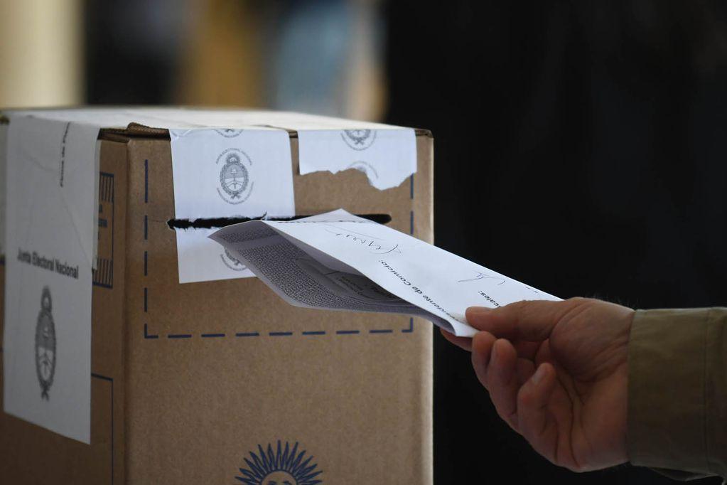 El mensaje de las urnas