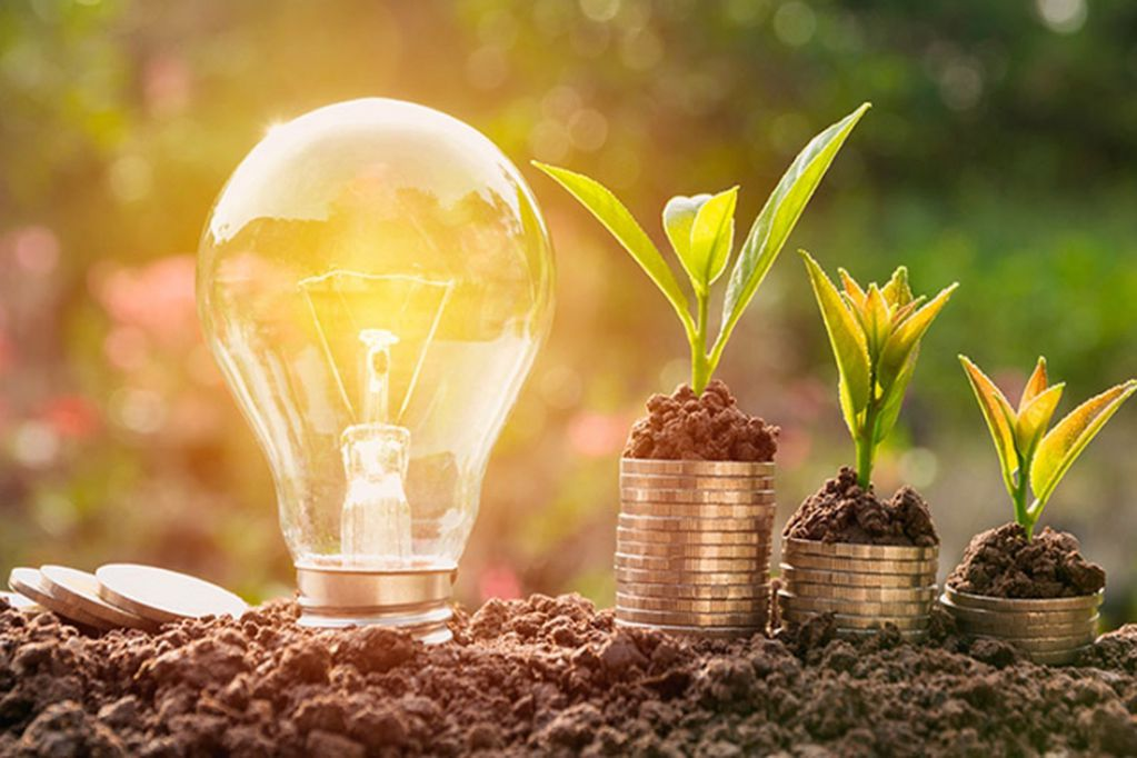 En una tendencia mundial, estos fondos permiten invertir en bonos o proyectos sustentables.