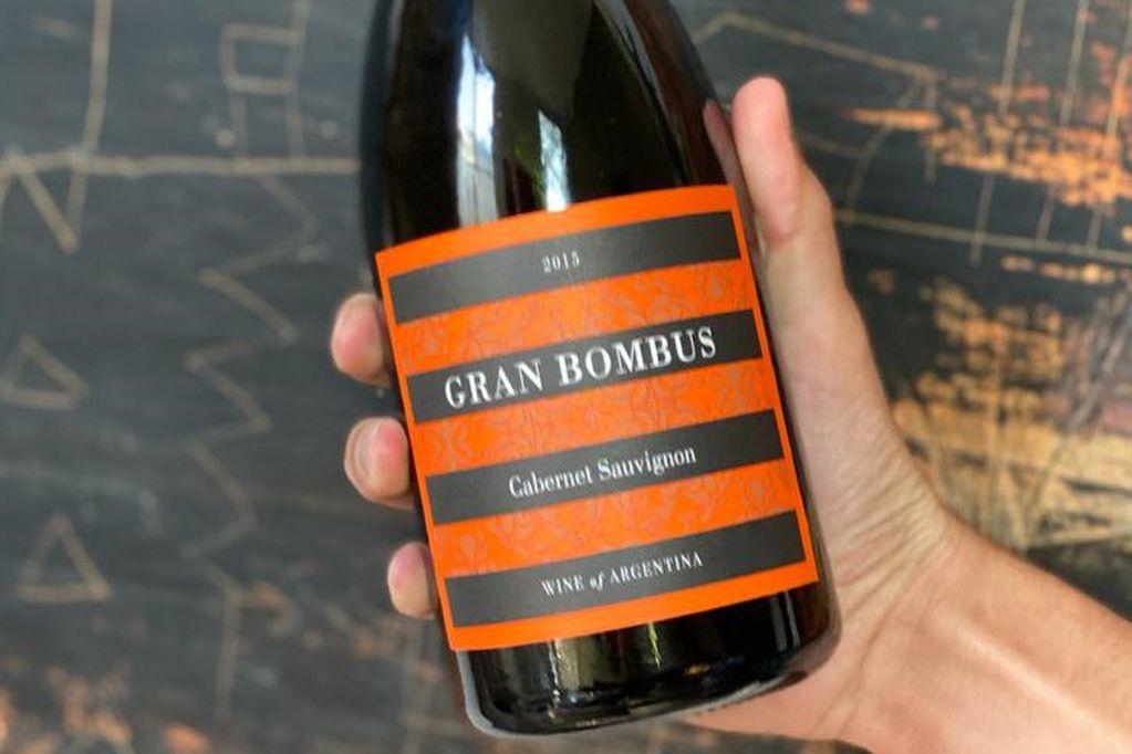 Gran Bombus Cabernet Sauvignon, el recomendado de Abejorro