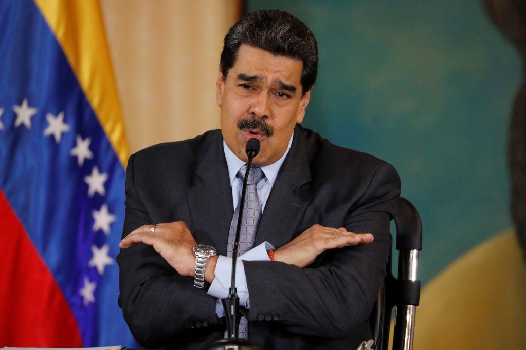 """La crisis de los países """"bolivarianos"""""""