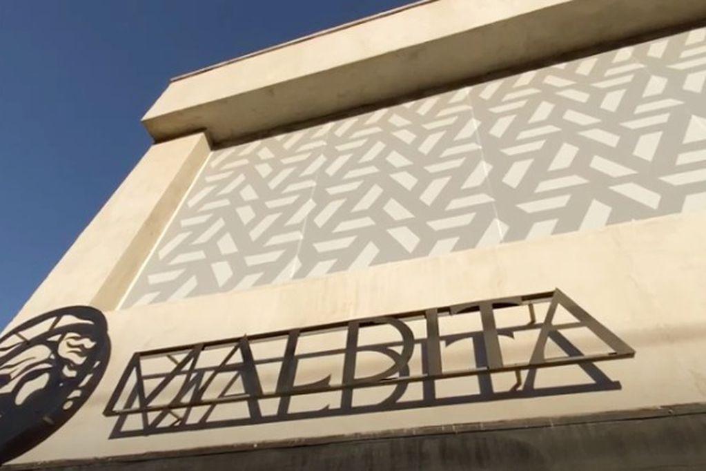 Maldita: la peluquería mendocina que nace para reivindicar el salón de belleza tradicional