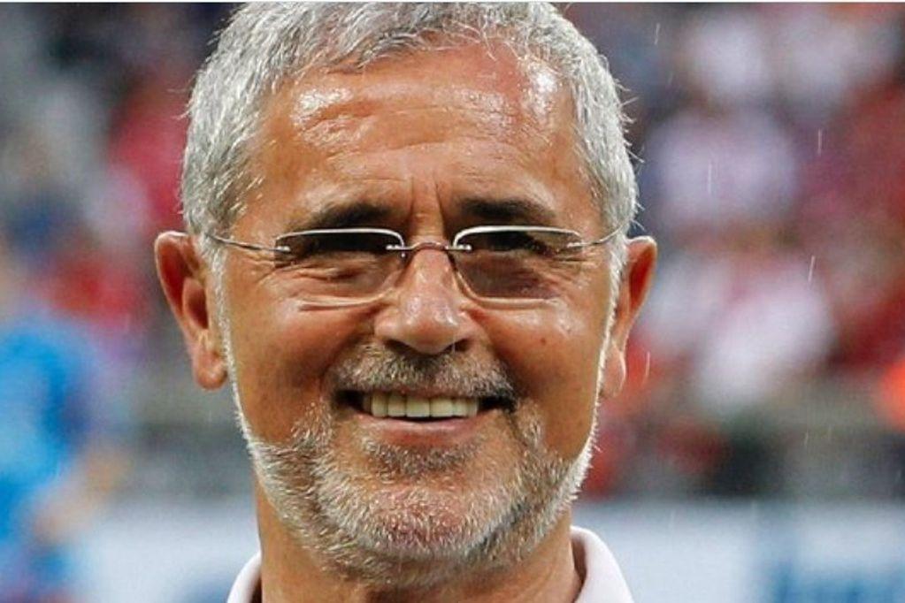 Consternación en el fútbol: murió Gerd Müller, una de las glorias de Alemania