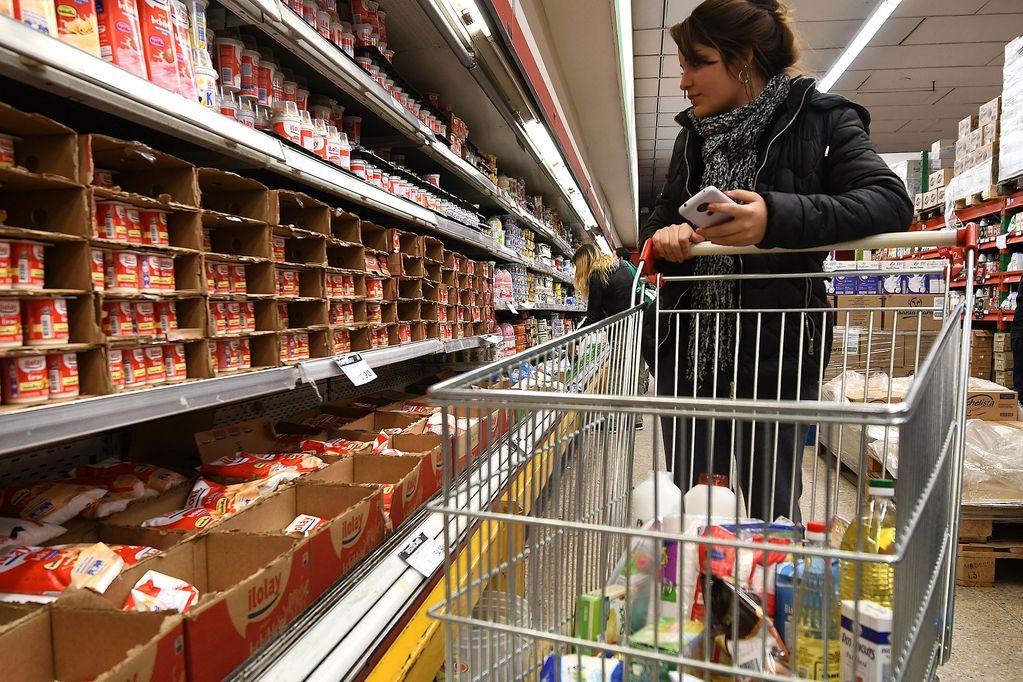 En las góndolas de la provincia, la dispersión de precios llega al 70%