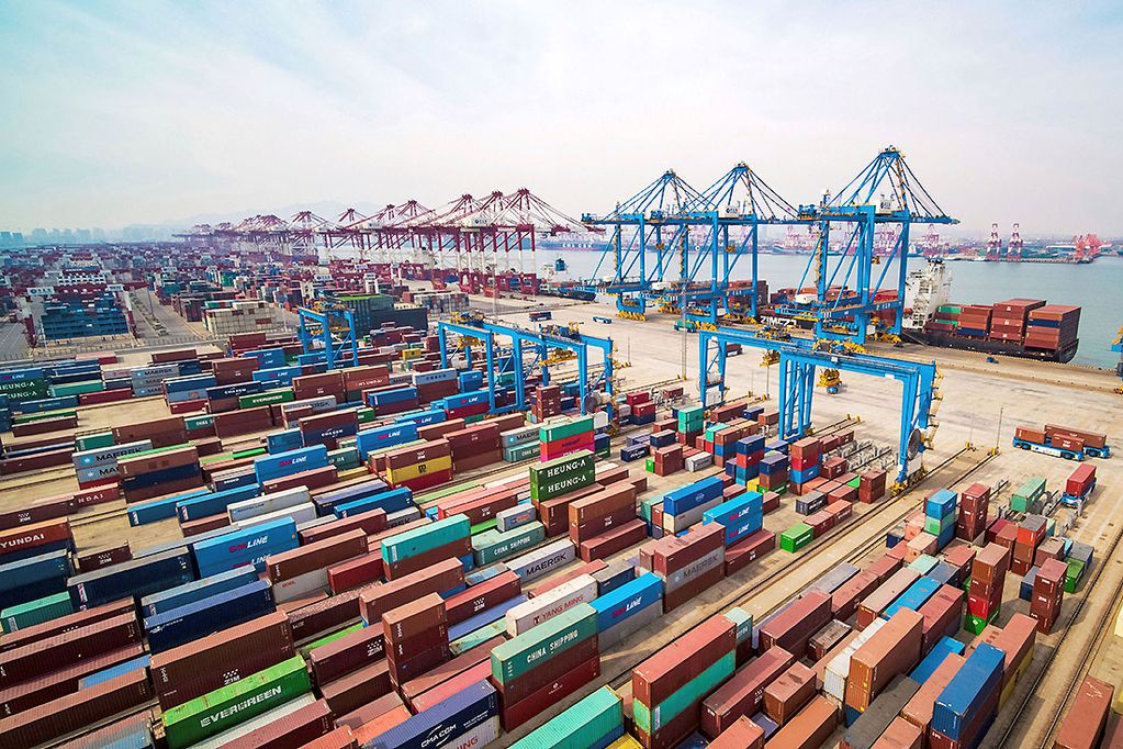 Exportaciones: Mendoza crece, pero pesa menos a nivel nacional