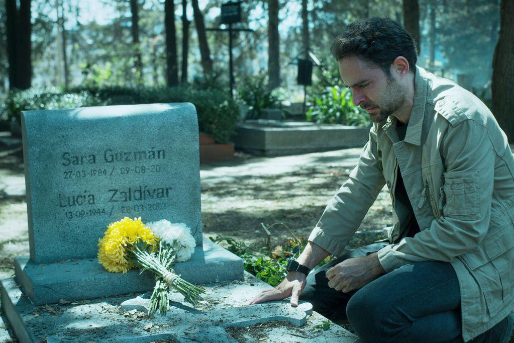La segunda temporada está disponible en Netflix y espera descubrir finalmente quién fue el responsable del asesinato.
