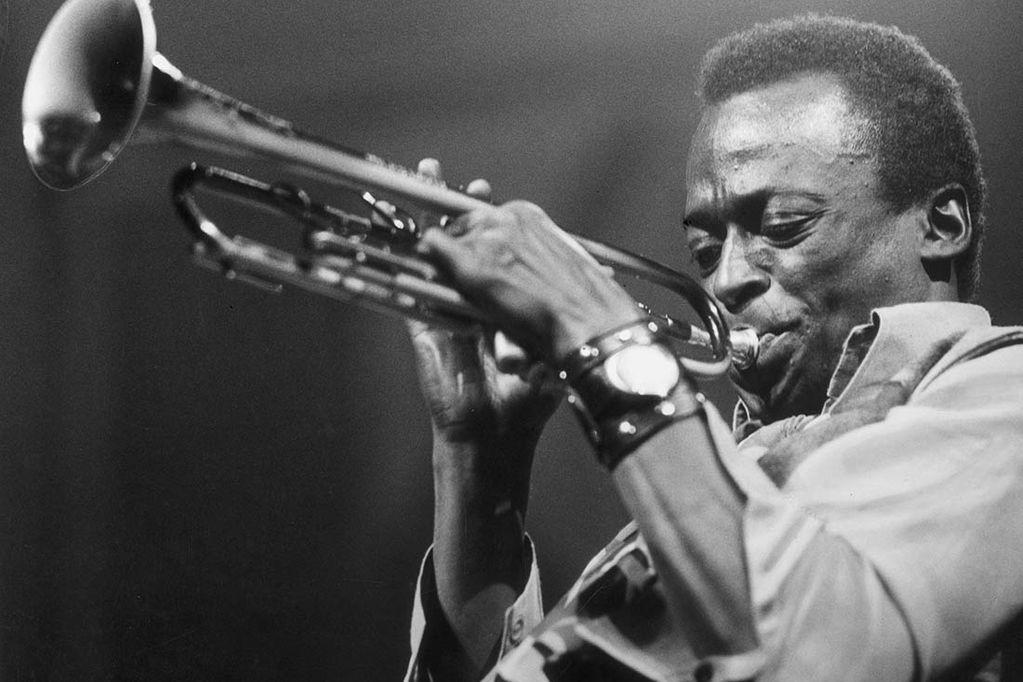 A 30 años del fallecimiento de Miles Davis, uno de los músicos más importantes del jazz.