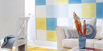Inscribite hoy, quedan pocas vacantes para que descubras muchos tips para que tus paredes queden divinas.