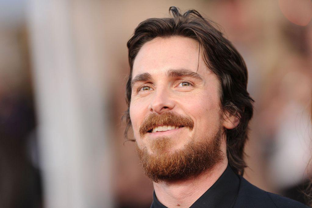 Mira cómo luce Christian Bale como el villano en la próxima película de Thor