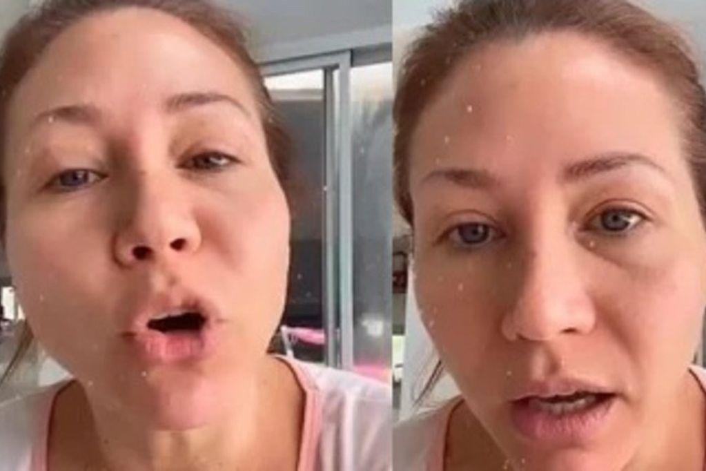Adabel Guerrero en la mira: las redes la acusan de abandonar a sus perros