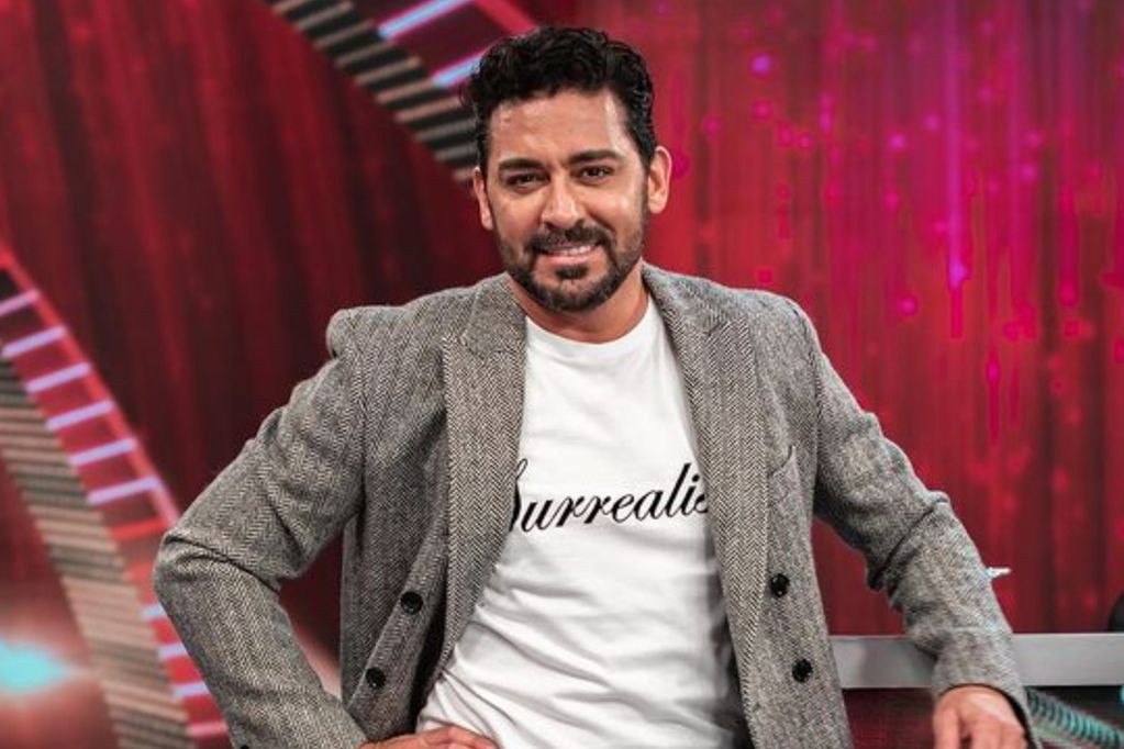Hernán Piquín dejará su silla este viernes.