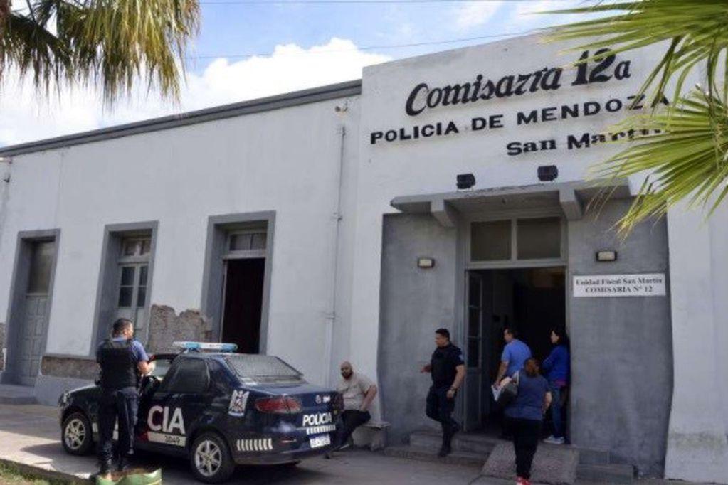 Boqueteros se llevaron 300 mil pesos de una iglesia evangélica en San Martín