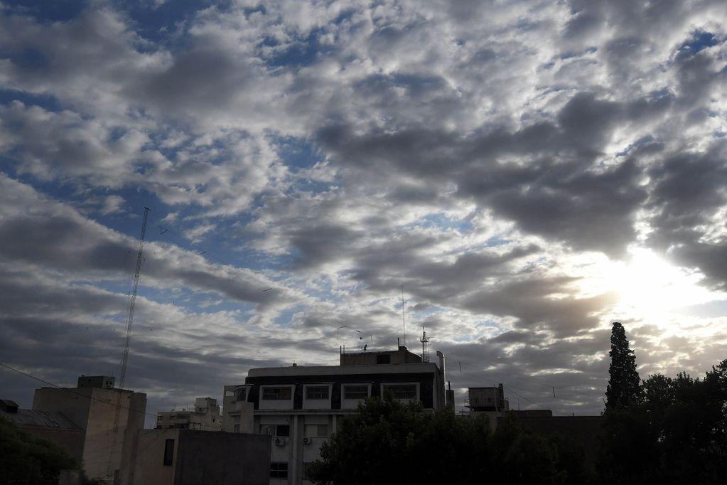 Miércoles inestable en Mendoza