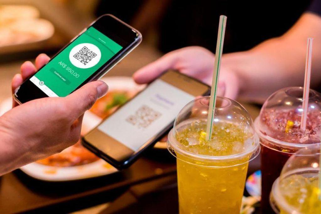 Pagos sin contacto: desde diciembre se podrá asociar varias cuentas a las billeteras virtuales
