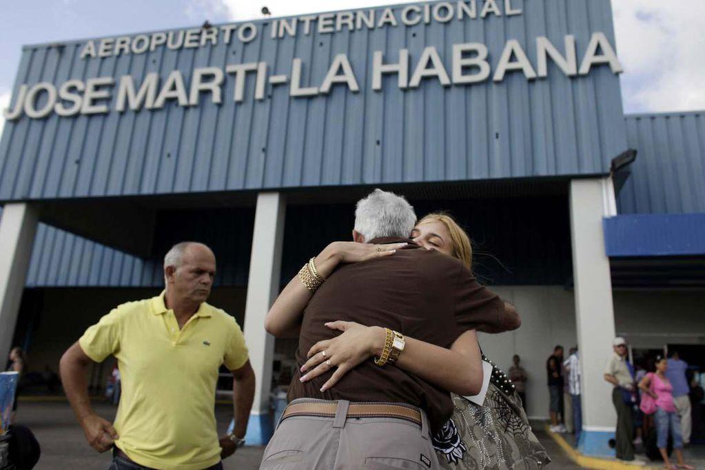 Ya hay vuelos Nueva York-La Habana