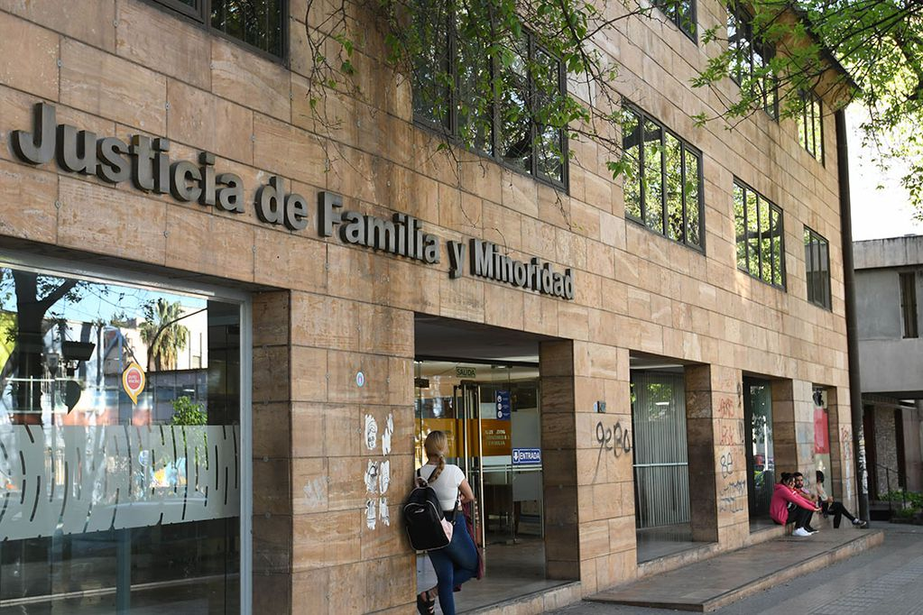 """El año pasado desde la Corte se hablaba de que el Fuero de Familia estaba """"colapsado"""" y que hacían falta 10 jueces y nuevos recursos humanos y económicos. Foto: Marcelo Rolland / Los Andes"""
