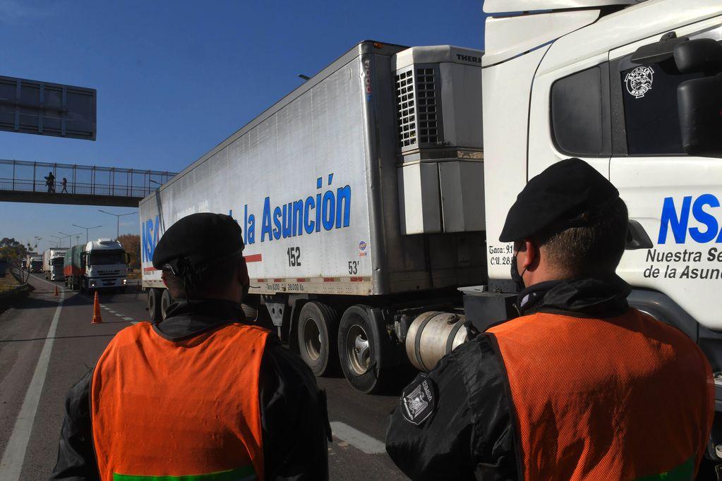 Logística: se agudiza la falta de contenedores y siguen las demoras