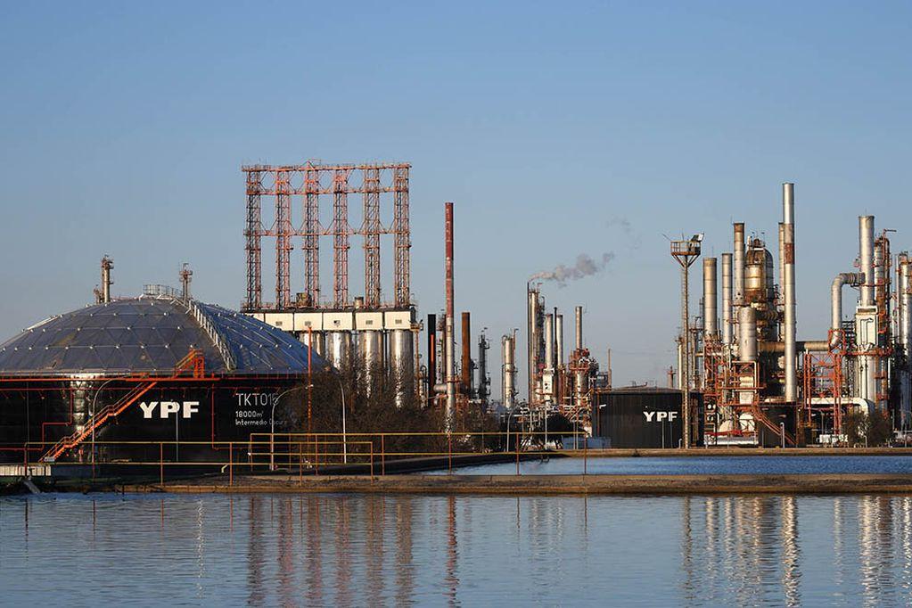 El Gobierno nacional ya tiene lista una ley para promover las inversiones en hidrocarburos