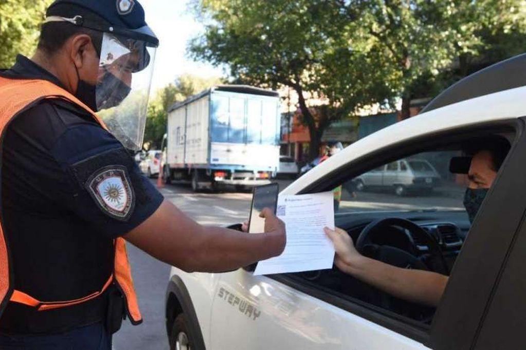 Cómo tramitar el nuevo permiso de circulación tras el anuncio de las nuevas restricciones