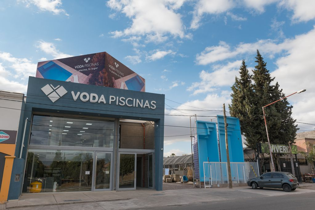 El nuevo espacio puede visitarse en el local ubicado en Uspallata 876, Dorrego, Guaymallén.